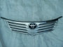 Toyota Avensis 2009 onwards Main grille
